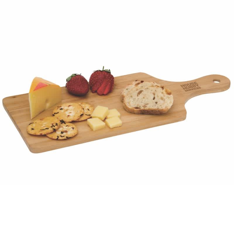 Le Gourmet Bamboo Platter Board