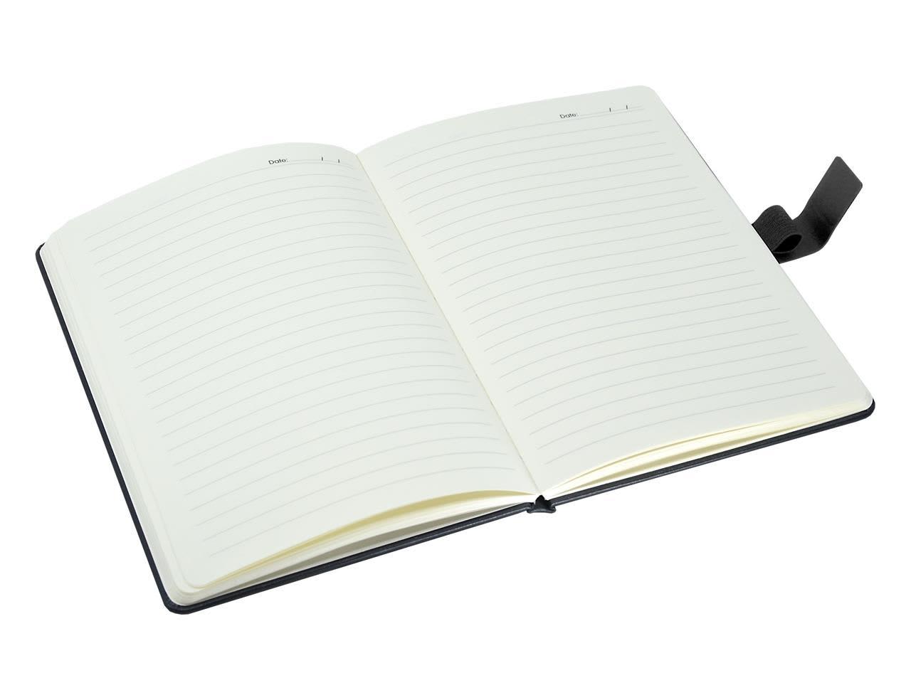 Remote Work Notebook w/Stand