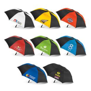 Popup Umbrellas