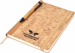 Recycled & Enviro Notepads