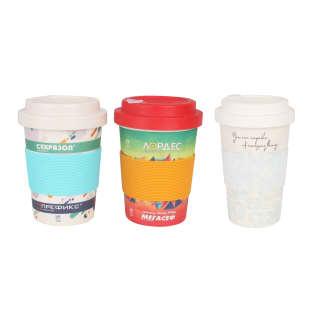 Natural & Eco Drinkware