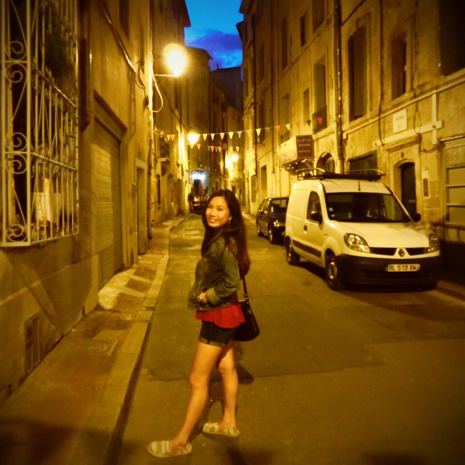 法國,街頭