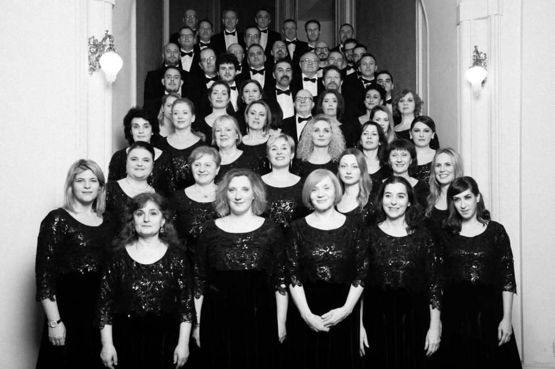 Zbor Opere HNK u Zagrebu