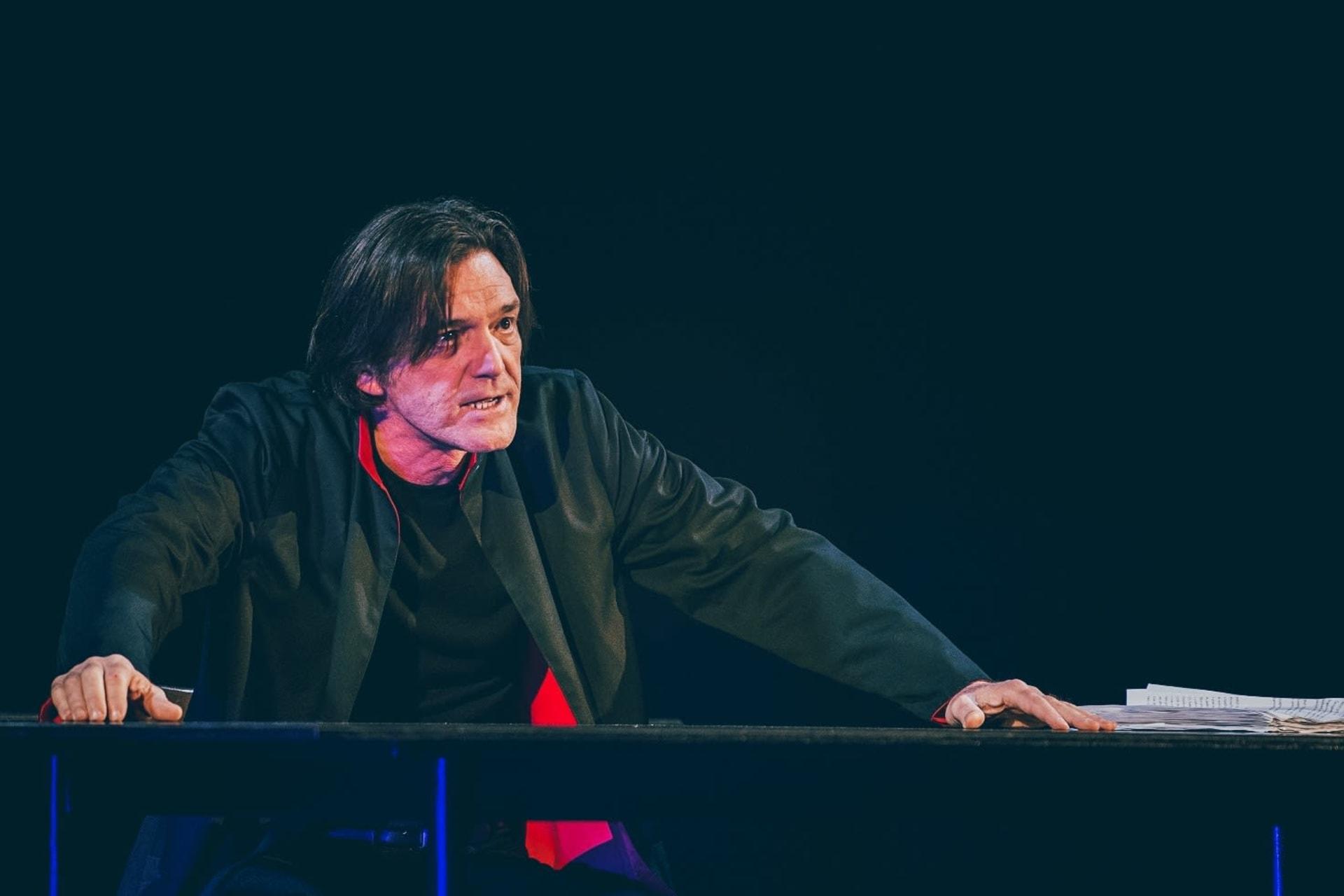 Faustov Mefisto
