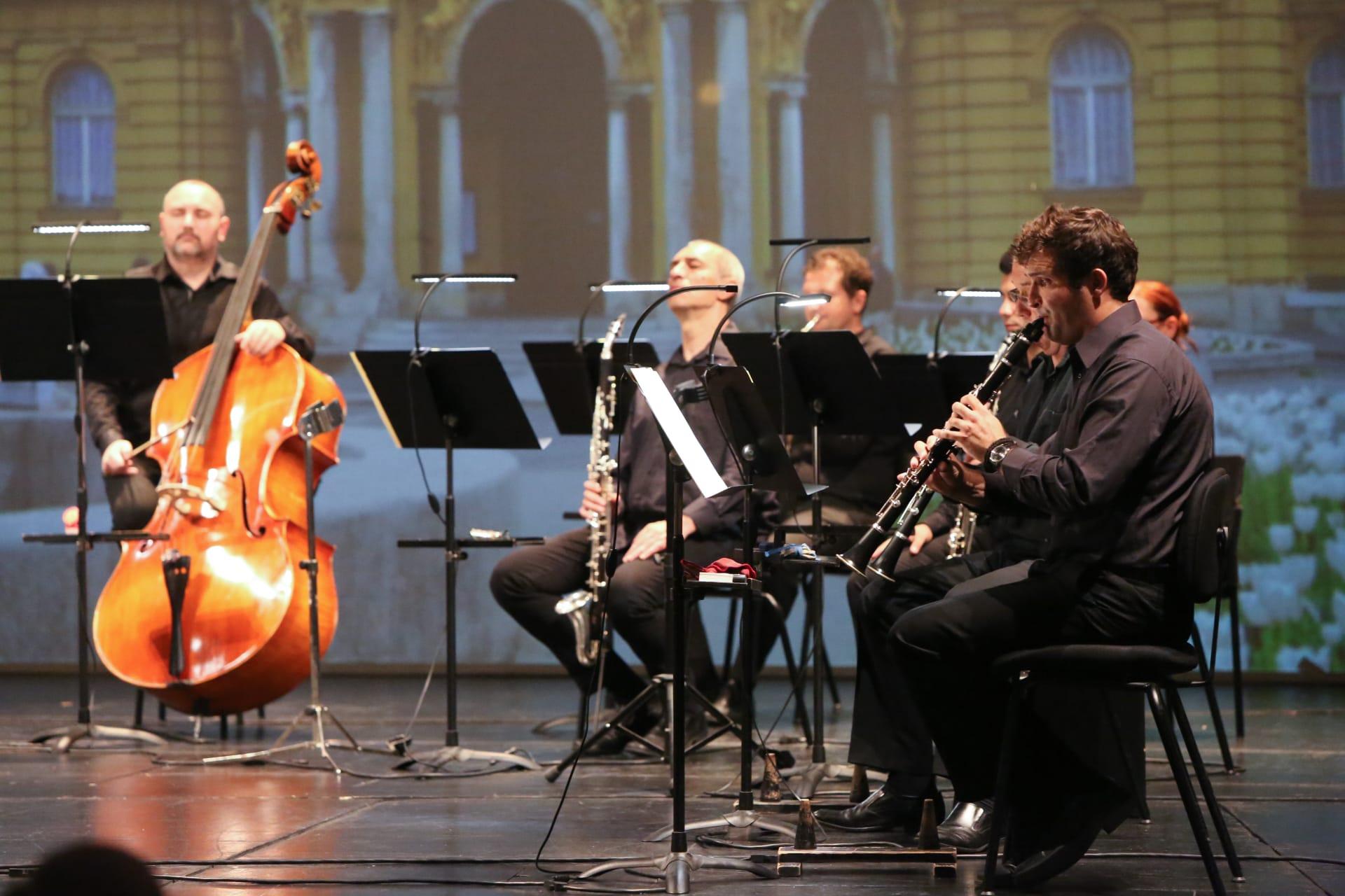 Simfonijski koncert opere HNK u Zagrebu vol 2.