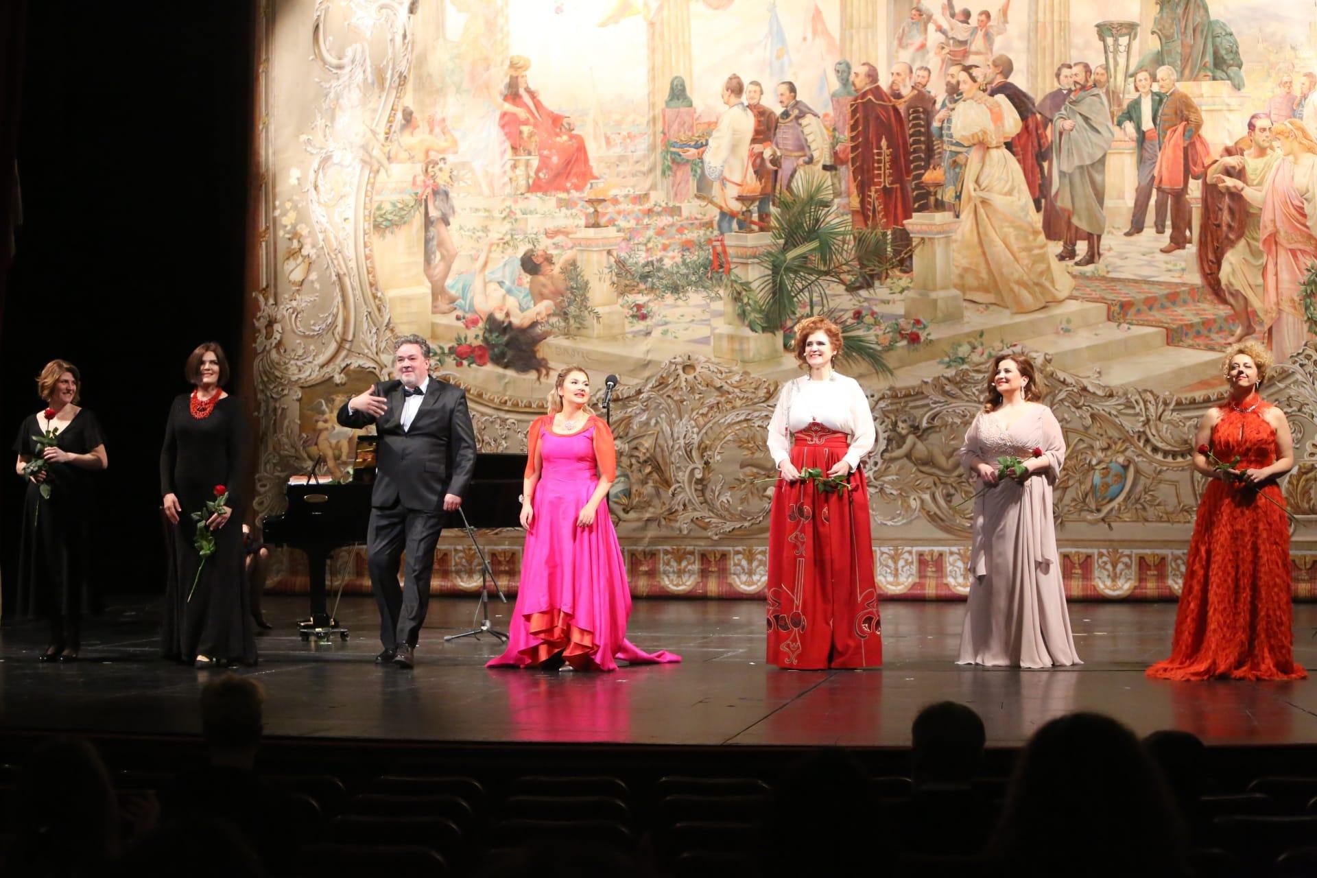 Gala koncert Opere HNK u Zagrebu