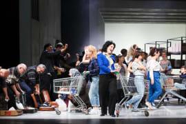 Priča o splitskom Romeu i Juliji u operi <em>Adel i Mara</em>