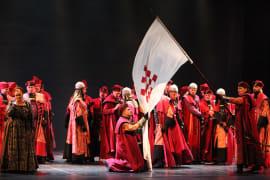 Gledajte najpopularniju hrvatsku operu<em>Nikola Šubić Zrinjski</em>