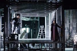 <em>Ukleti Holandez</em>, najblistavije djelo opernog stvaralaštva