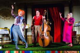 Upoznajte najmlađe s raskošnim svijetom opere