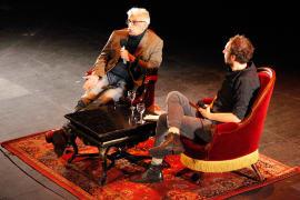 Tariq Ali u Filozofskom teatru