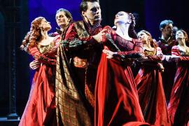 <em>Romeo i Julija</em> Sergeja Prokofjeva u koreografiji Patricea Barta