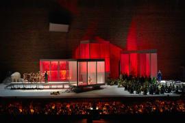 U pripremi premijera Puccinijeve <em>Turandot</em>