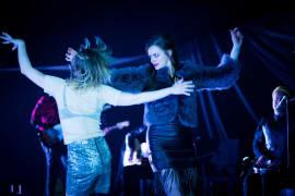 Premijera <em>Kraljeva</em> Miroslava Krleže u režiji Ivice Buljana u Det Norske teatretu u Oslu
