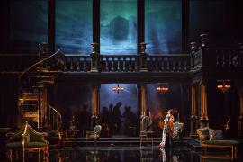 Pogledajte snimku Rossinijeve opere <em>Dama s jezera</em> u režiji Maxa Emanuela Cenčića