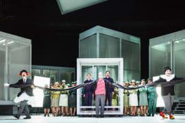 Pogledajte <em>Turandot</em> posljednju operu Giacoma Puccinija