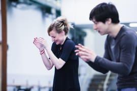 U pripremi balet Valentine Turcu <em> Smrt u Veneciji </em>