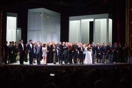 Održana premijera <em>Turandot </em>