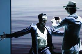 Spektakl u Lisabonu s predstavom <em>Smrt u Veneciji</em>