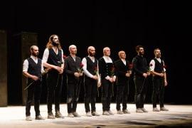 Održana predstava <em>Macbettu </em>
