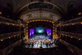 Koncertna izvedba <em>Messa da Requiem</em>