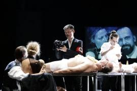 Predstava <em>Sumrak bogova</em>   gostovala u HNK