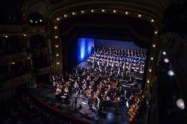Ovacije za koncertnu izvedbu <em>Messa da Requiem</em>