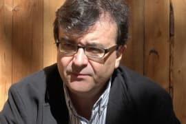 Javier Cercas novi gost Filozofskog teatra