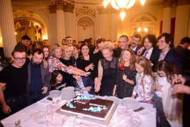 Održana svečana premijera opere <em> Čarobna frula</em>