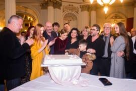Održana premijera predstave <em> Glumica </em>
