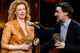 Nina Violić i Milan Pleština dobitnici <em>Zlatnoga studija</em>