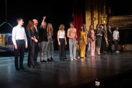 Svjetska praizvedba predstave <em>Antigona</em>