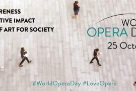 Svjetski dan opere