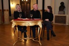 Konferencija za medije povodom <em>Natječaja za otkup suvremenog dramskog teksta</em>