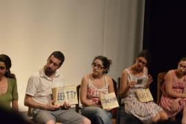 Predstava <em>Napamet</em> Tiaga Rodriguesa u sklopu <em>Festivala svjetskog kazališta</em>