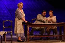 Narodno pozorište u Beogradu gostuje s predstavom <em>Gospođa ministarka</em>