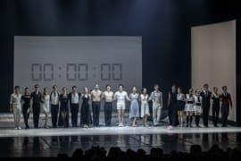 Predstavom <em>Smrt u Veneciji</em> završeno je gostovanje Baleta i Opere u <em> Mađarskoj državnoj operi Erkel</em>