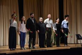 Predstava <em>Sopro</em> Tiaga Rodriguesa otvorila <em>Festival svjetskog kazališta</em>