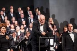 Koncert u sjećanje na maestra Vladimira Kranjčevića