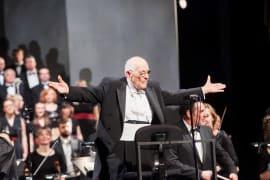 Preminuo proslavljeni dirigent Vladimir Kranjčević