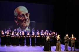 Komemoracija u čast maestra Vladimira Kranjčevića