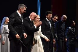 Održana premijera opere <em>Lucia di Lammermoor</em>