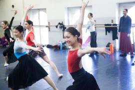 Baletna premijera <em>Ponos i predrasude</em> u ožujku