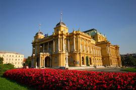 HNK u Zagrebu za vas