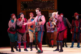 <em>Seviljski brijač</em> Gioachina Rossinija otvara operni repertoar