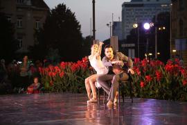 <em>Balet u predvečerje</em>