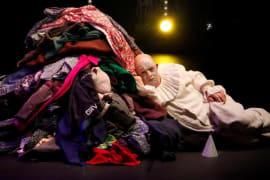 <em>Sreća</em> Pippa Delbona na Festivalu svjetskog kazališta