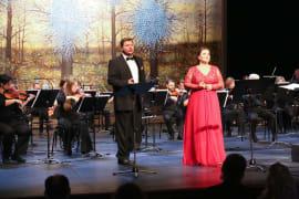 Večer Mozarta - Triptih Mozarta - Da Pontea</em>