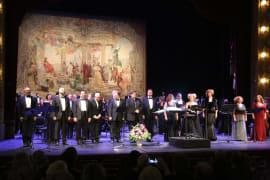 Svečanim koncertom obilježili smo 150. godišnjicu Opere