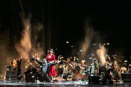 Premijera opere <em>Carmen</em> Georgesa Bizeta